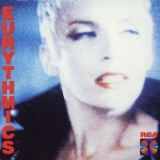 Eurythmics - Be Yourself Tonight [japanese Pressing] '1985