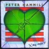 Peter Hammill - X My Heart '1996