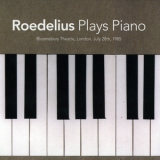 Roedelius - Plays Piano '2011