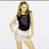Kylie Minogue - Your Disco Needs You '2001