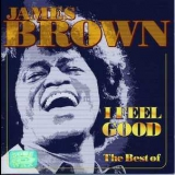James Brown - I Feel Good  - The Best of '1993