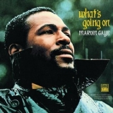 Marvin Gaye - What's Going On '1971 (2013)