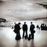 U2 - All That You Can't Leave Behind (Limited Edition) '2000
