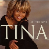 Tina Turner - All The Best (2CD) '2004