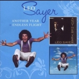 Leo Sayer - Another Year & Endless Flight '1976