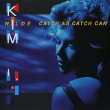 Kim Wilde - Kim Wilde - 'catch As Catch Can' '1983