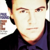 Paul Young - From Time To Time - The Singles Collection '1991