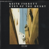 Keith Jarrett - Eyes Of The Heart '1988