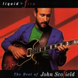 John Scofield - Liquid Fire: The Best Of John Scofield '1994