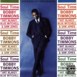 Bobby Timmons - Soul Time '1960