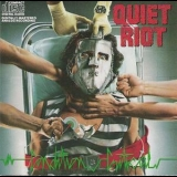 Quiet Riot - Condition Critical '1984