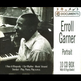 Erroll Garner - I Hear A Rhapsody '2003
