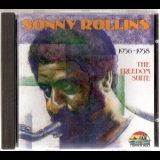 Sonny Rollins - 1956-1958 The Freedom Suite '1991