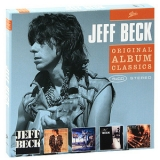 Jeff Beck - Original Album Classics '2008