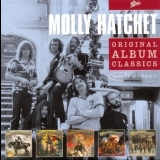 Molly Hatchet - Original Album Classics '2010