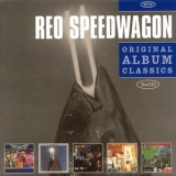REO Speedwagon - Original Album Classics '2011