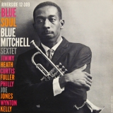 Blue Mitchell - Blue Soull (1959, Riverside) '1959