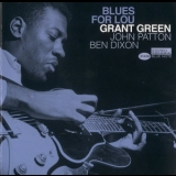 Grant Green - Blues For Lou (connoisseur Series) '1963