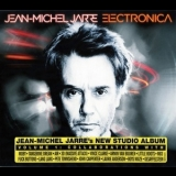 Jean-Michel Jarre - Electronica 1: The Time Machine '2015