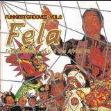 Fela Ransome Kuti & The Africa '70 - Funkiest Grooves Vol.2 '1993