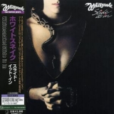 Whitesnake - Slide It In (SHM-CD 2008) '1984