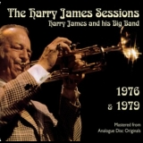 Harry James - The Harry James Sessions '2013