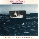 Walter Trout - Life In The Jungle '1990