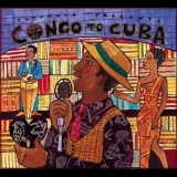 Various Artists - Putumayo Presents: Congo To Cuba '2002