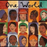 Various Artists - Putumayo Presents: One World '1996