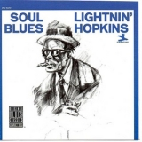 Lightnin' Hopkins - Soul Blues '1964