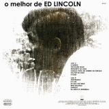 Ed Lincoln - O Melhor De Ed Lincoln (the Best Of) '1967