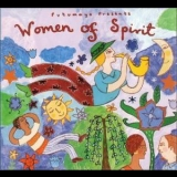 Various Artists - Putumayo Presents: Women Of Spirit '1998