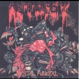 Autopsy - Mental Funeral (Remastered) '1991
