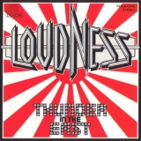 Loudness - Thunder In The East '1985