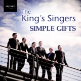 King's Singers - Simple Gifts '2008