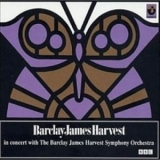 Barclay James Harvest - ... Bbc In Concert 1972  (cd1  Mono) + full booklet '2002