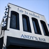 Fair To Midland - Live At Andy's Bar '2012