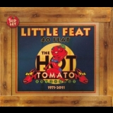 Little Feat - 40 Feat. The Hot Tomato Anthology 1971-2011 '2011