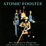 Atomic Rooster - In Satan's Name '1997