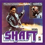 Isaac Hayes - Shaft Soundtrack '1971