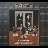 Jethro Tull - Benefit [collector's Edition] '2013