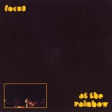 Focus - Focus At The Rainbow (K2 HD JAPAN mini lp Remaster 2001) '1972