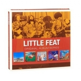 Little Feat - Original Album Series '2009