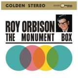 Roy Orbison - The Monument Album Collection '2015