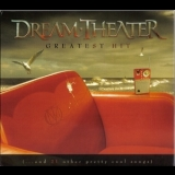 Dream Theater - Greatest Hit (...And 21 Other Pretty Cool Songs) (CD2) '2008