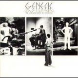 Genesis - The Lamb Lies Down On Broadway {2013 Japan Mini LP SHM-CD Edition} '2013