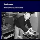 King Crimson - Mr Stormy's Monday Selection Vol. 2 '2009