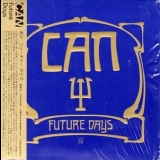 Can - Future Days '1973