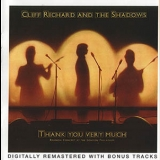 Cliff Richard - Thank You Very Much (2004 Remastered) '1979