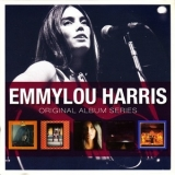 Emmylou Harris - Original Album Series '2010